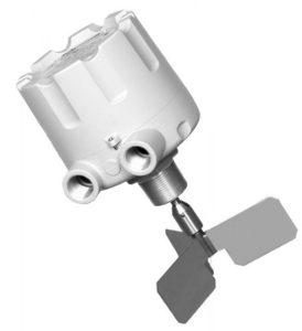Model KA/KAX Rotary Paddle Level Switches